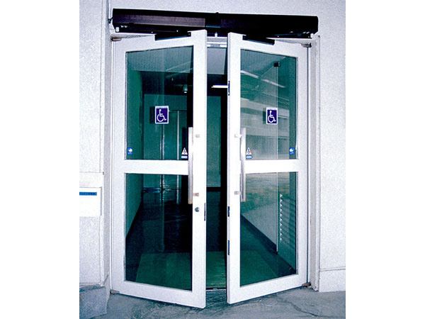 GT - 710 Power Assist Door Operator